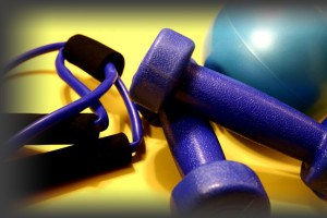 personal trainer tamworth